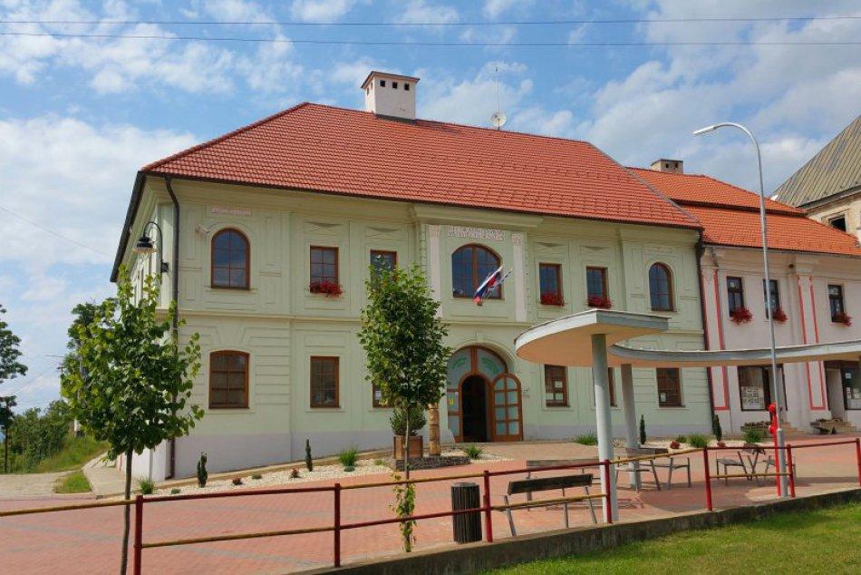 V OBRAZOCH: Mestské múzeum v Jelšave