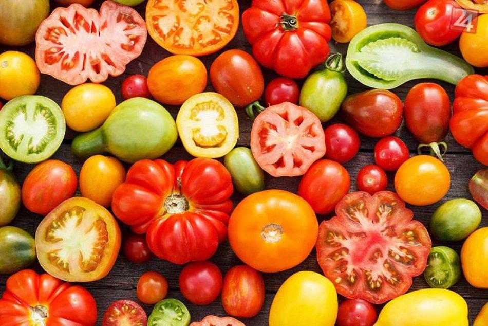 Ovocie či zelenina? O paradajky sa odborníci sporia už 130 rokov