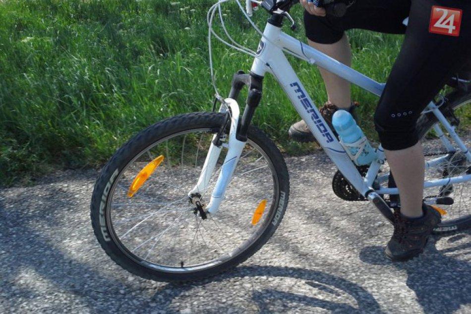 Bicykle, cyklisti