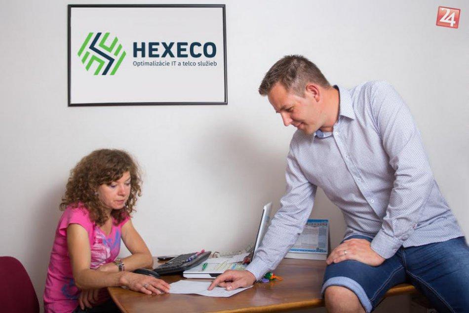 Marek Hamran pomáha ušetriť firmám peniaze na telco služby