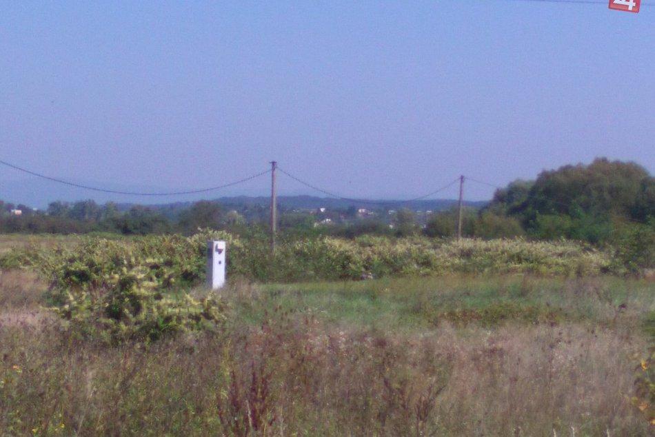 Posledné miesto v priemyselnom parku zaplní firma Cesty SK