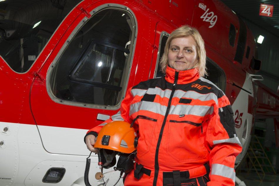 FOTO: Pri havárii vrtuľníka zahynula aj lekárka zo Spišskej