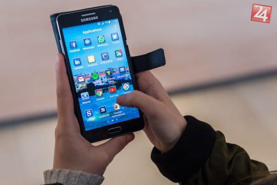 Telefonovanie a mobily