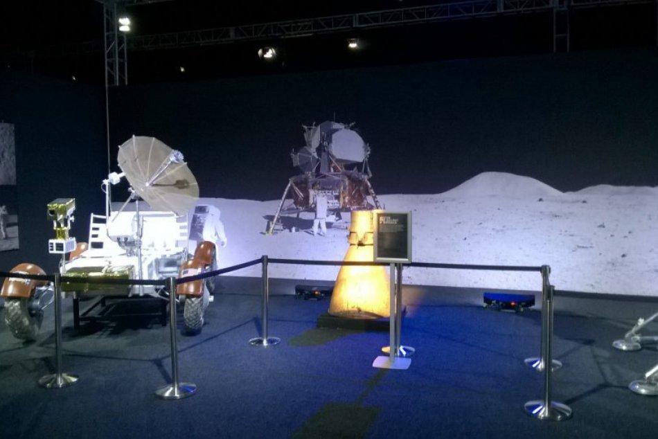 Svetová výstava Cosmos Discovery