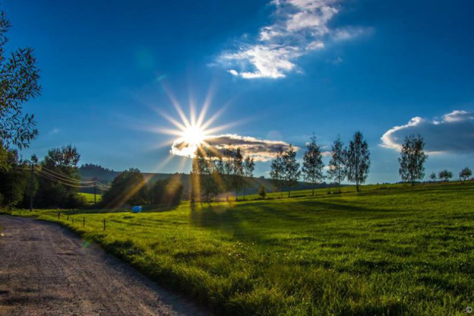V OBRAZOCH: Mladý fotograf nacvakal úchvatné zábery Horehronia