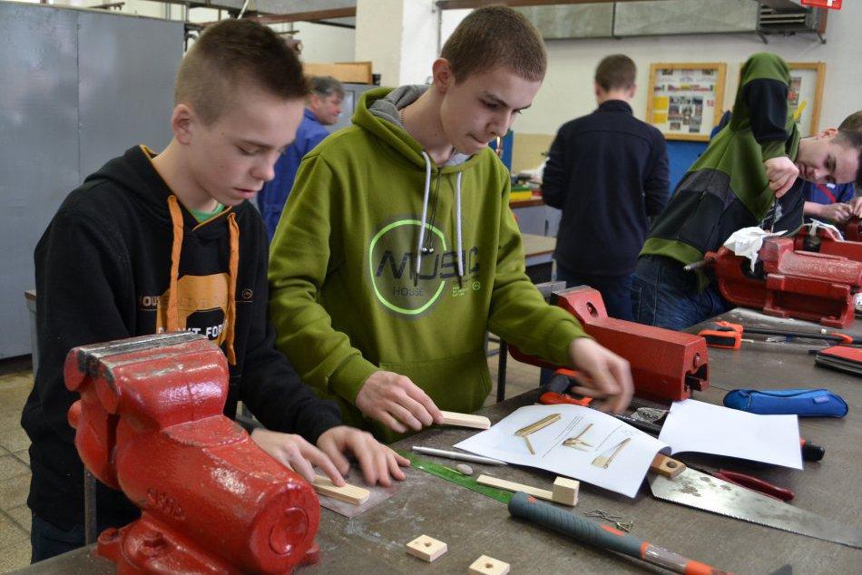 Stredná odborná škola polytechnická v Ružomberku
