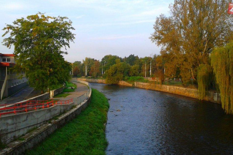 V OBRAZOCH: Keď Bystrica začne hrať farbami jesene