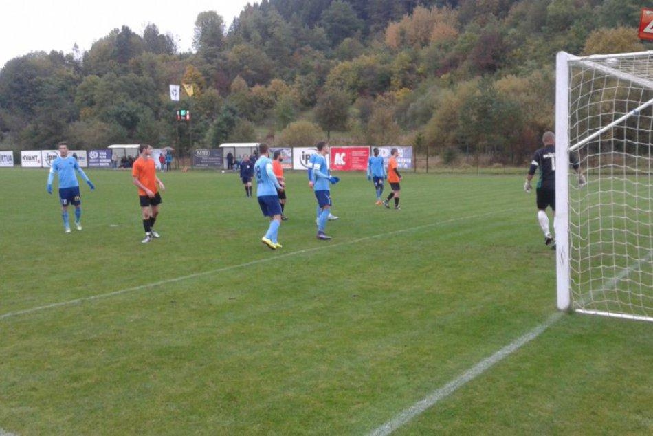 Športový sviatok v Brvništi: Pohárový súboj proti Nitre