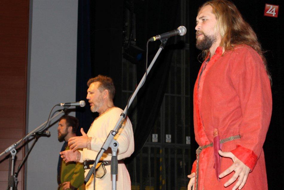 Nikolaj Jemelin Koncert 10/2016