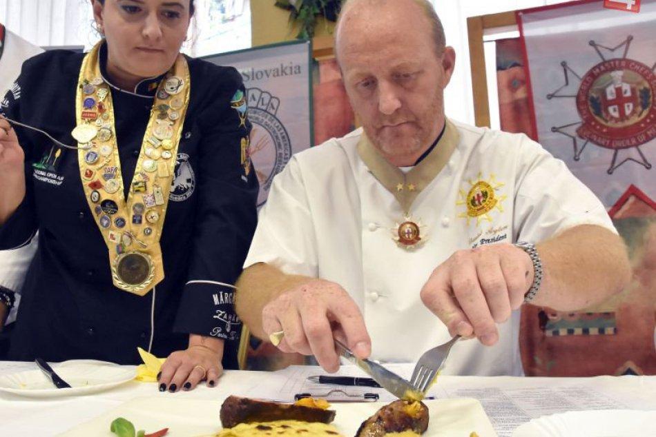 Kuchár Zemplína