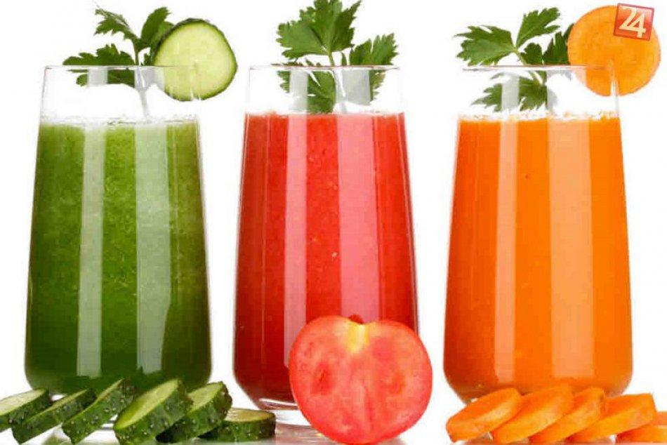 Jeme dosť ovocia a zeleniny? Stále nie! Možno práve dozrel čas na zmenu
