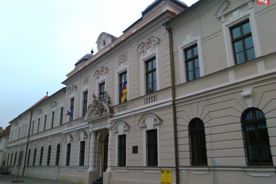 Historická radnica konečne otvorila brány
