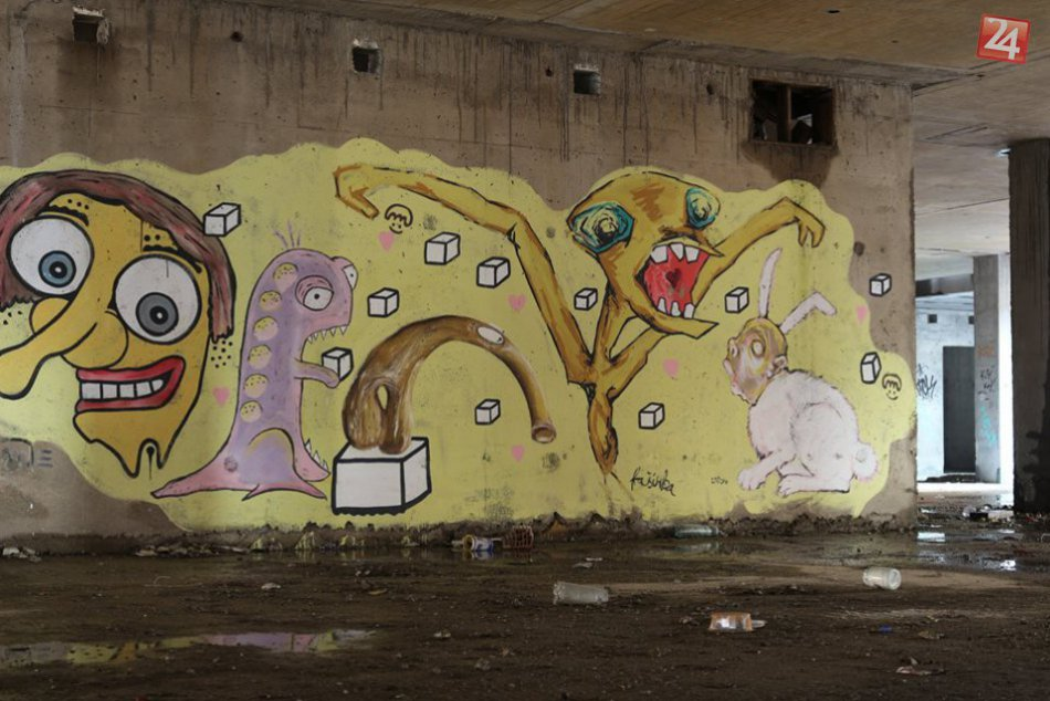 Nedostavaná nemocnica Rázsochy