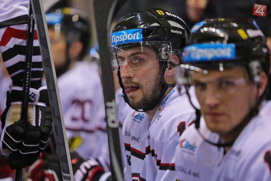 FOTO: Bystrickí barani - hokejové momentky