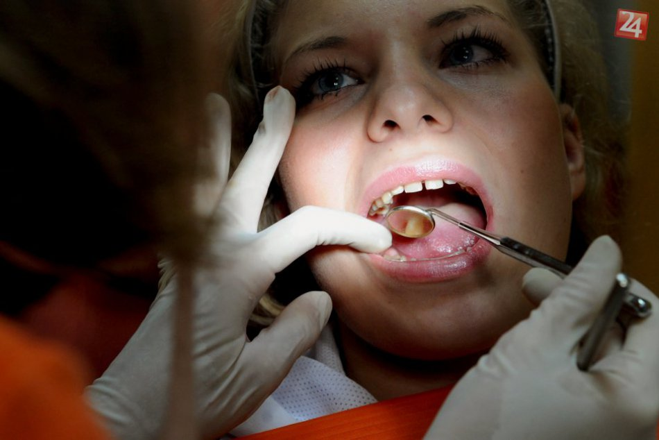 Bolesť zuba