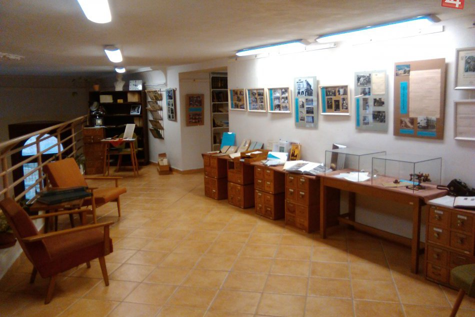 Lučenecká knižnica oslávila 165. výročie vzniku