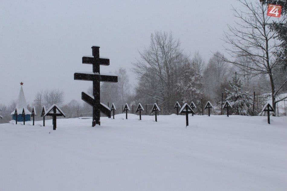 Kalinov: Prvá oslobodená obec v Československu počas druhej svetovej vojny