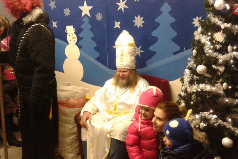 Akcia v Považskej: Vráťme ducha Vianoc do ulíc mesta