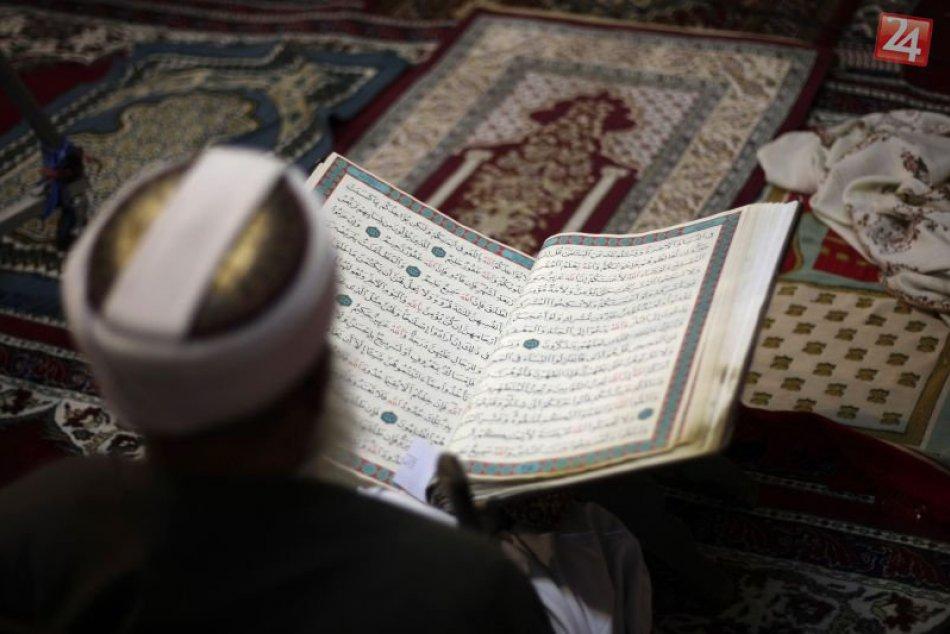 Moslimovia a islam