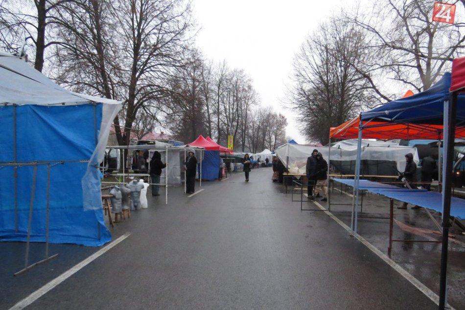 FOTOGALÉRIA: Michalovce ovládla atmosféra vianočných trhov