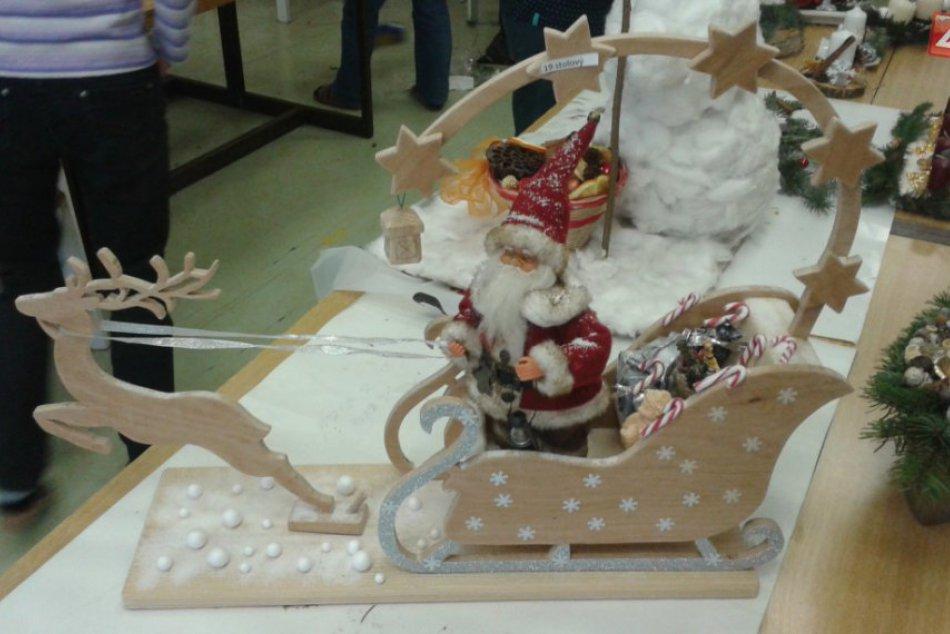 Čaro Vianoc v Považskej: Miestne deti ukázali svoj talent