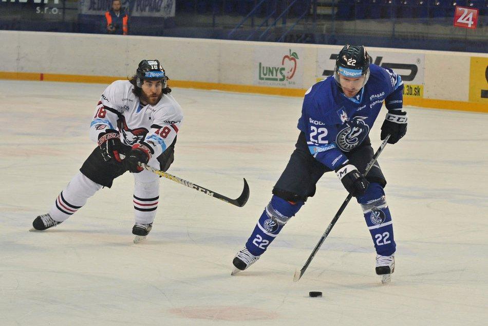 V OBRAZOCH: Barani s kamzíkmi skrížili hokejky na popradskom ľade