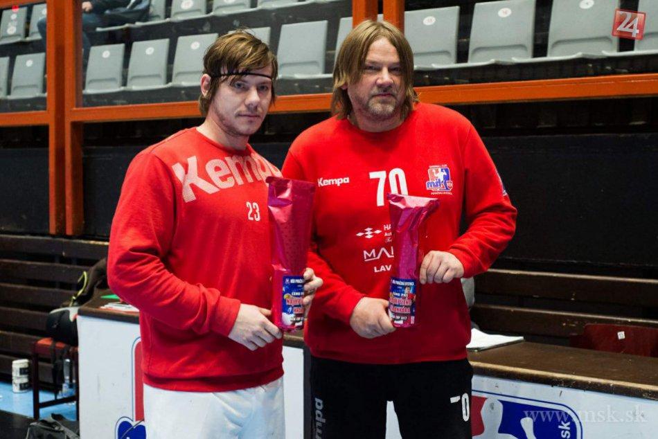 MŠK cup 2017: Trofej zostala v Považskej Bystrici