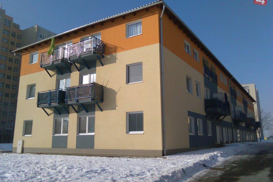 V OBRAZOCH: Mesto chce odkúpiť nové byty na Rúbanisku III
