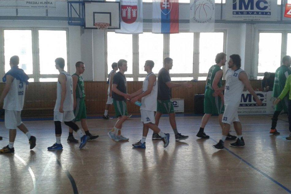 Považská Bystrica v Slovenskom pohári: Finále proti Petržalke