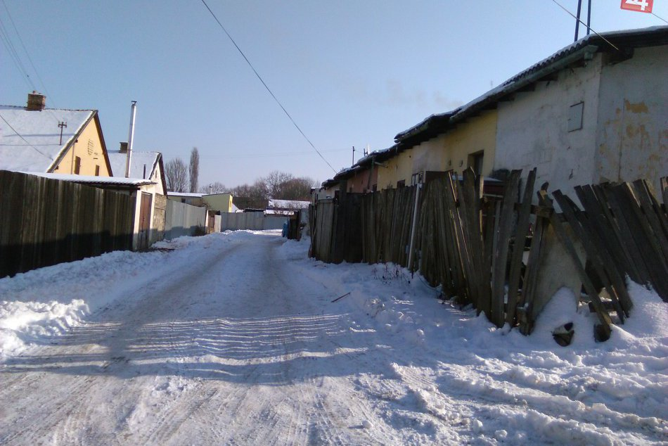 V OBRAZOCH: Pohľady na problémové lokality v Lučenci