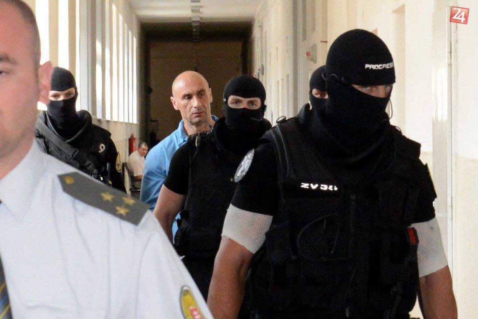 Ľuboš F. má byť posledný bos starej gardy na slobode: Spájajú ho s viacerými kau