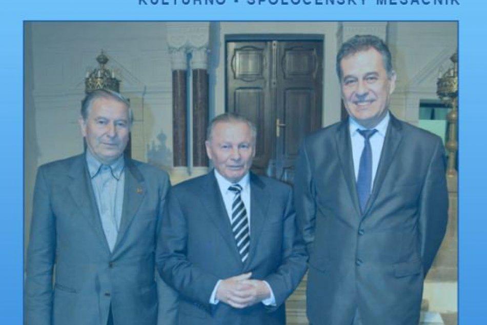 Veľké hodnotenie radničných novín: TAKTO obstáli mestské noviny Nitry