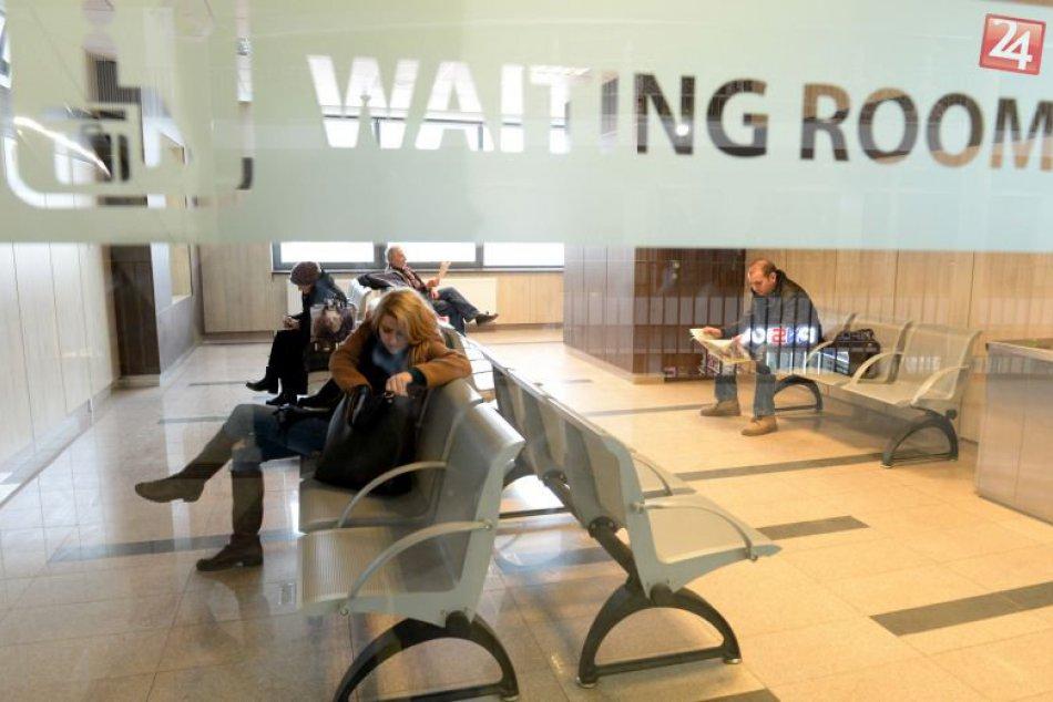 FOTO: Železničná stanica v Košiciach patrí podľa ŽSR medzi najkrajšie
