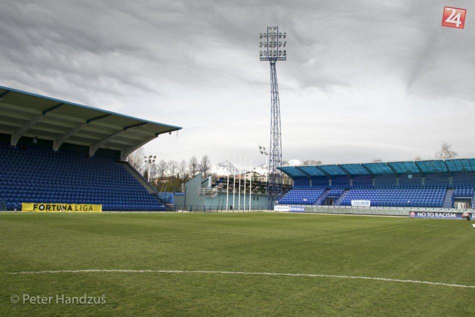 FK Poprad pred štartom Jarnej časti 2. ligy