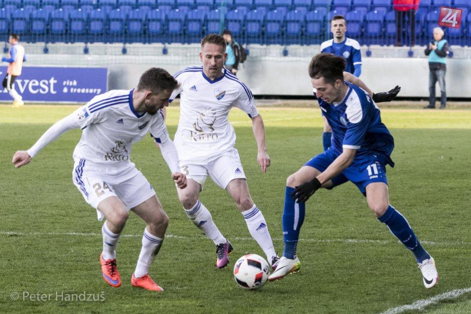 FK Poprad - FC Lokomotíva Košice 4:1