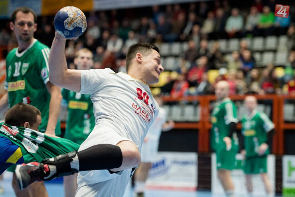 Považská Bystrica porazila Nové Zámky: Play-off je už blízko