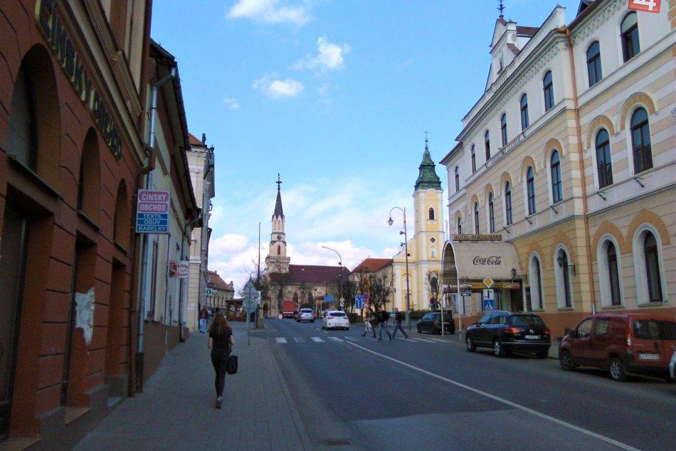 V OBRAZOCH: Jar zavítala aj do ulíc Lučenca