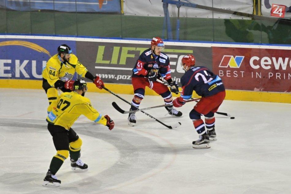 V OBRAZOCH: Posledný zápas zvolenských hokejistov v tejto sezóne