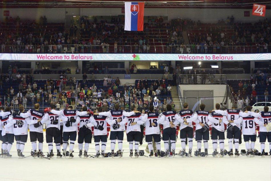 Hokej Slovensko