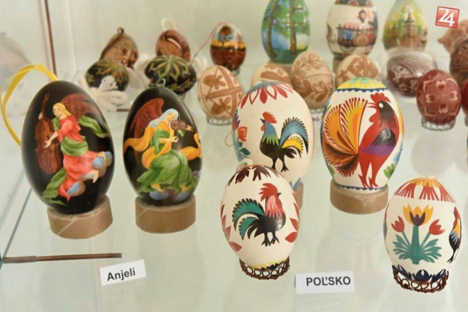 KURIOZITA DŇA: Takúto zbierku ste ešte nevideli, tisíc kraslíc na jedinej výstav