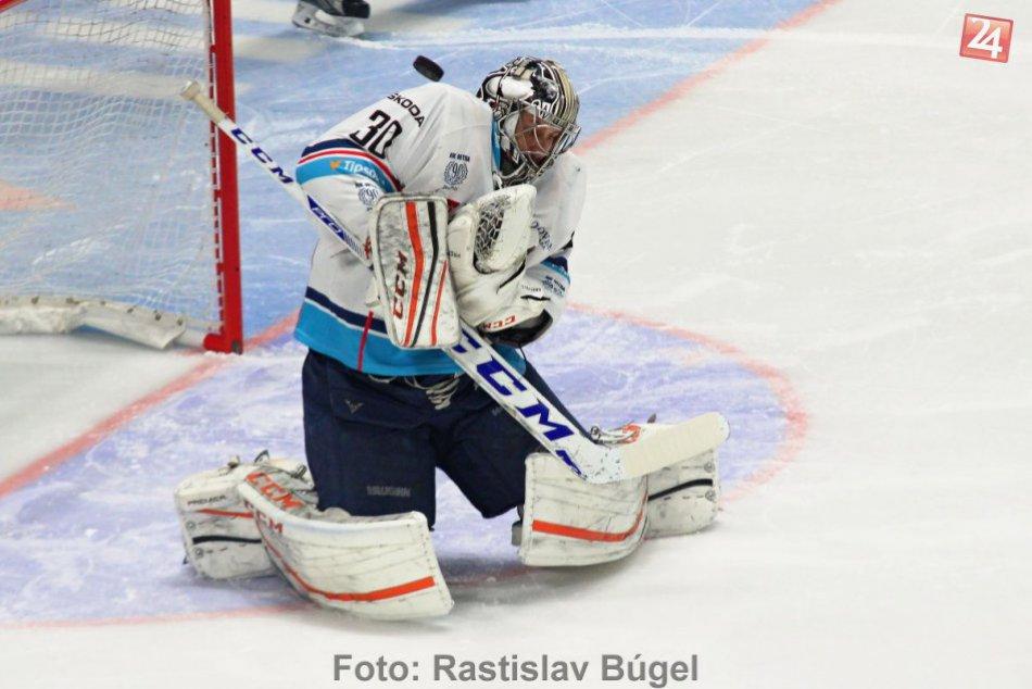 FOTO: Nitra doma opäť nezvládla záver zápasu, Bystricu delí od titulu jediné víť