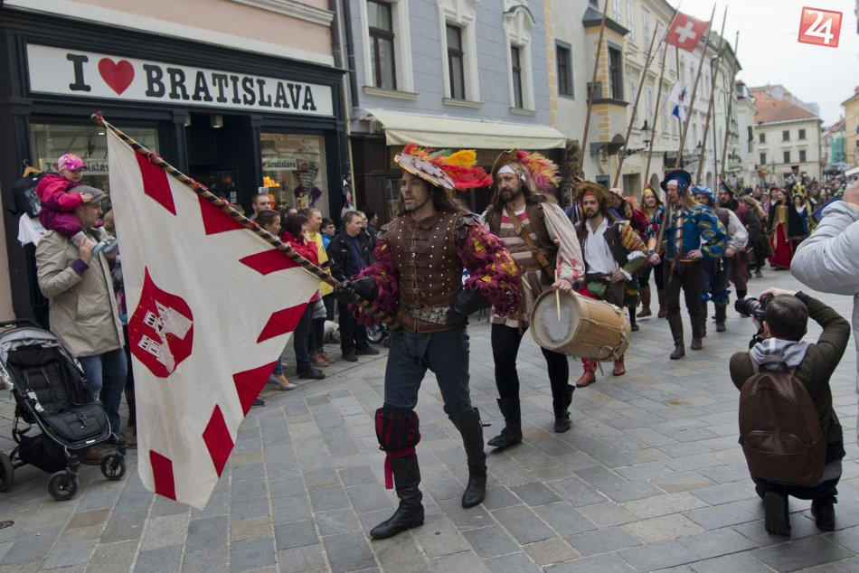 Kam v Bratislave zadarmo
