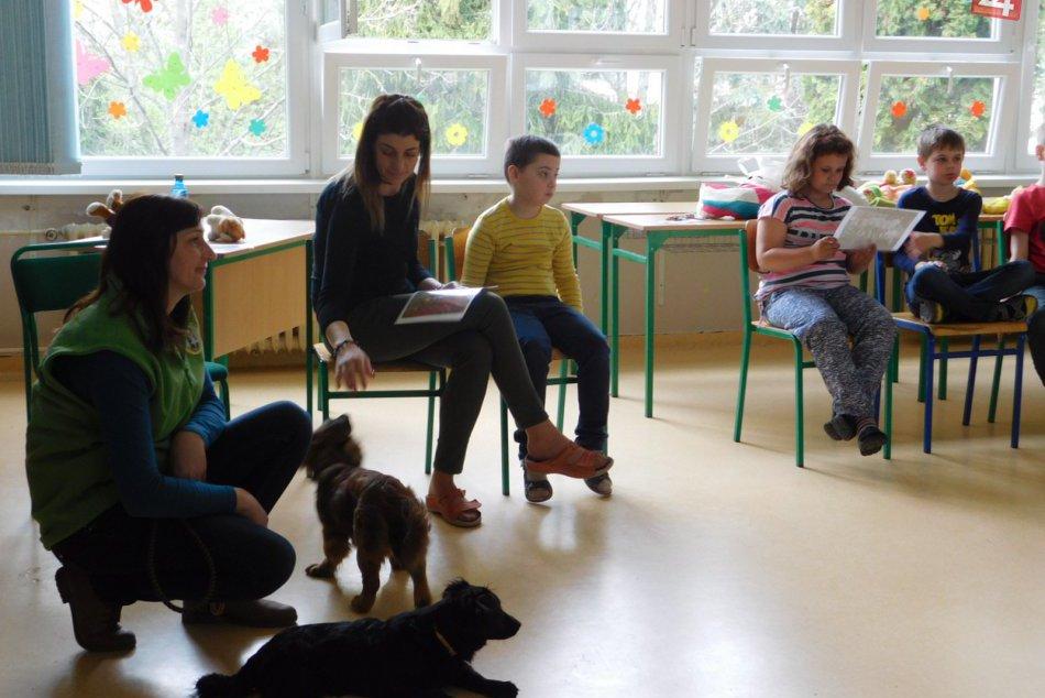 OBRAZOM: Školákov zo Spišskej čakal namiesto vyučovania deň plný zážitkov...