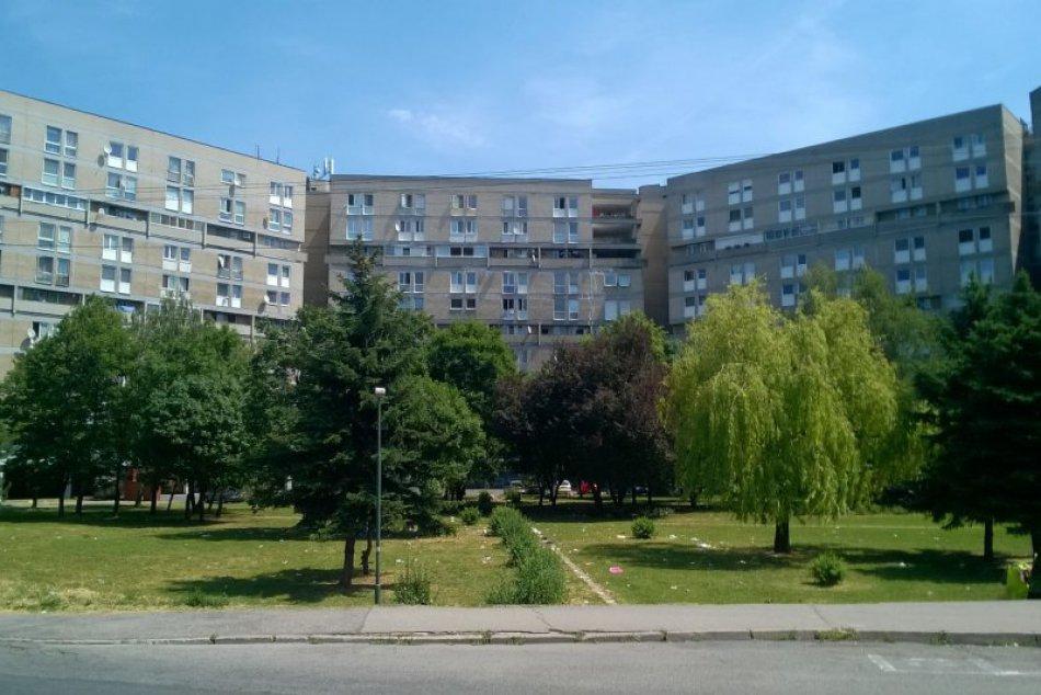 Bratislavský Pentagon