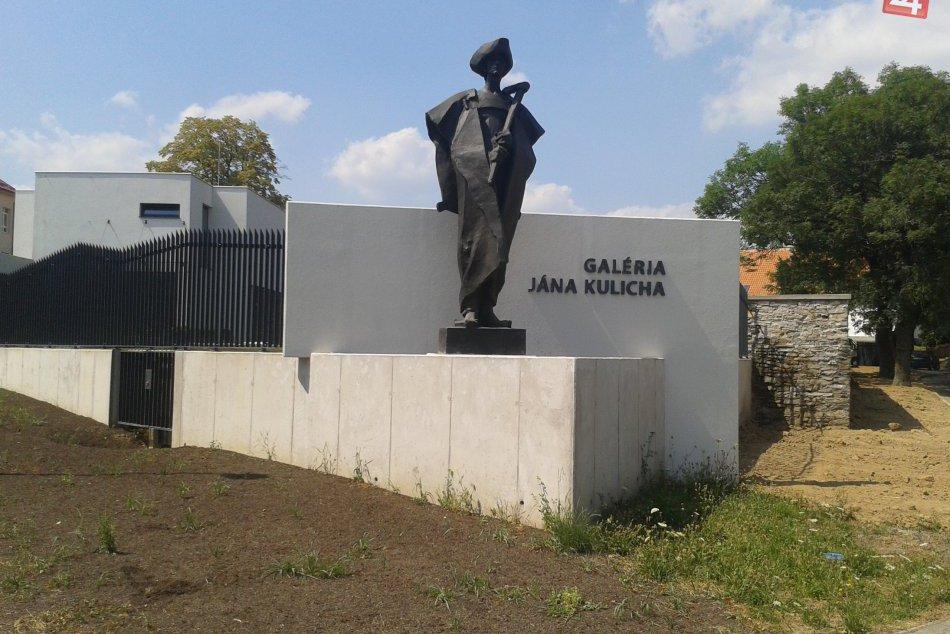 V OBRAZOCH: Zvolenská Slatina