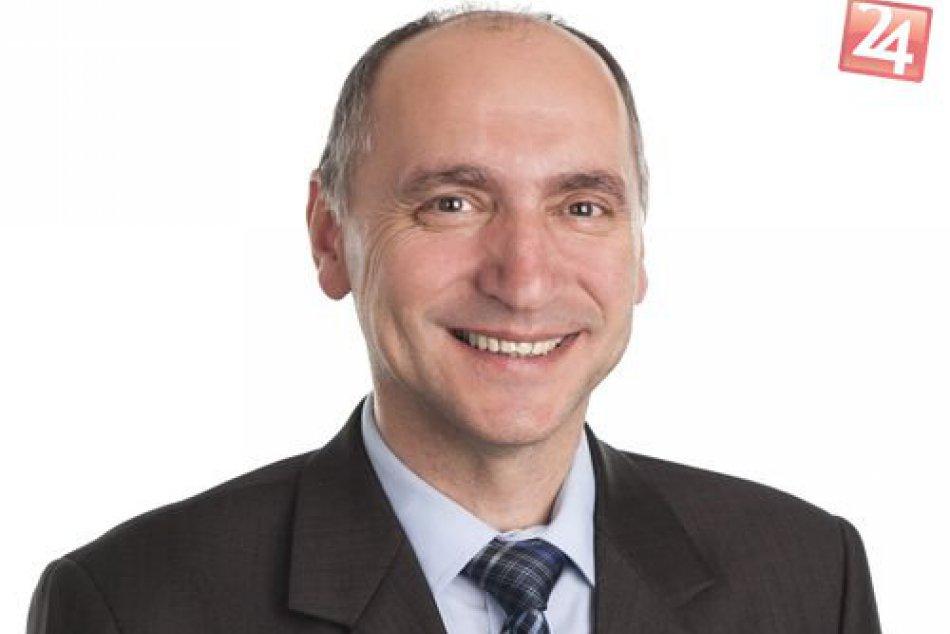 Pavol Gašper PR 06/2017