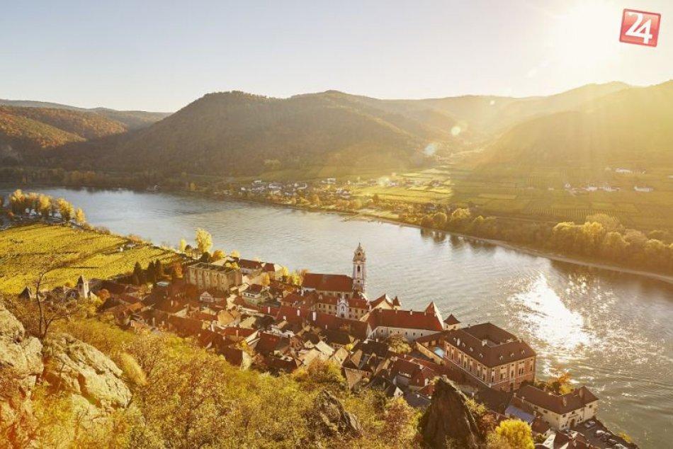 Dolné Rakúsko
