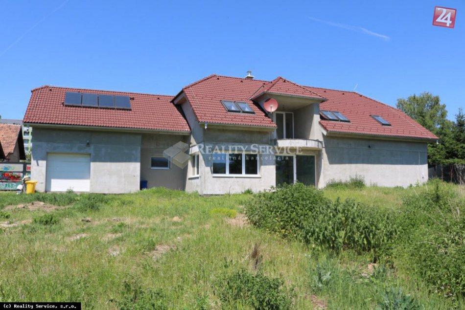 Dom v Žiari, o akom snívajú viacerí
