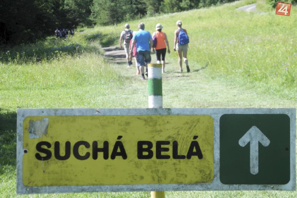 Slovenský raj láka turistov