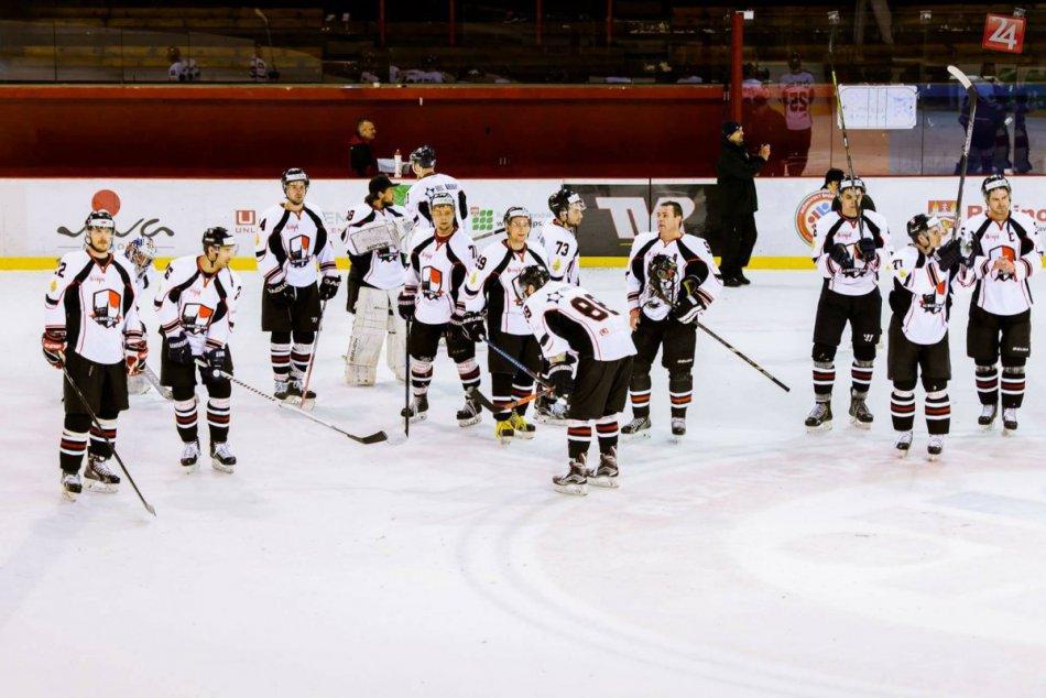 Hokej v Bratislave